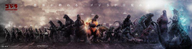 godzilla-size-chart-king-monsters-comparison-shin