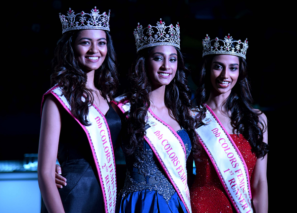 Miss India Competition Sparks Outrage After Twitter User Suggestions Contestants Look the Same