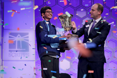 Who Won Scripps National Spelling Bee Last Year? Karthik Nemmani Named 2018 Champion After Spelling 'Koinonia'