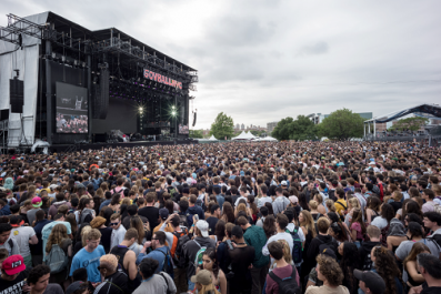 Governors Ball 2019: Who's Performing, What's New and Everything Else to Know About New York City Festival