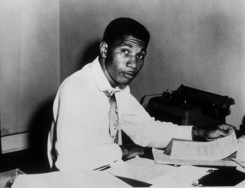medgar evers d-day normandy invasion