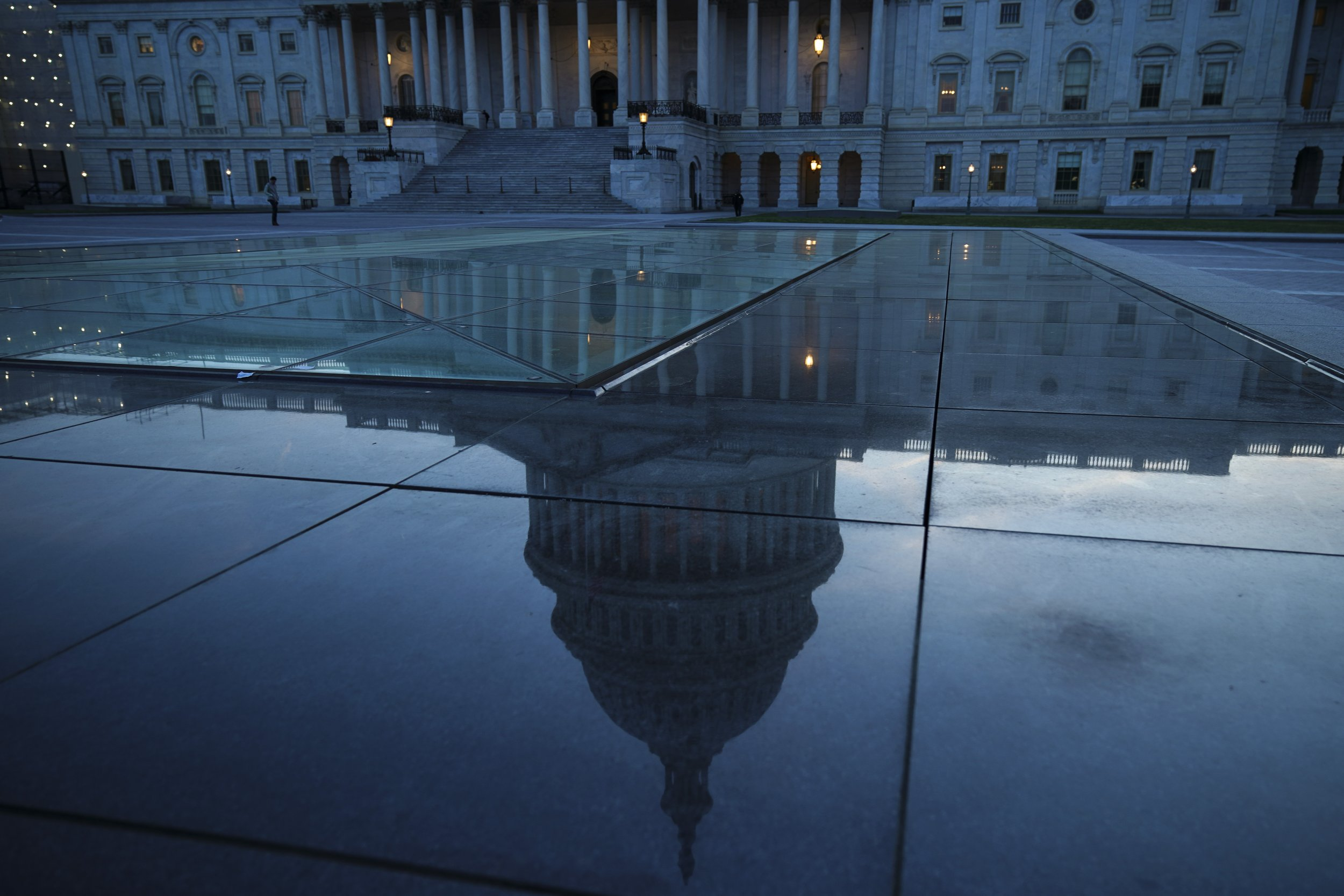 Rep John Rose becomes third Republican to block disaster aid bill
