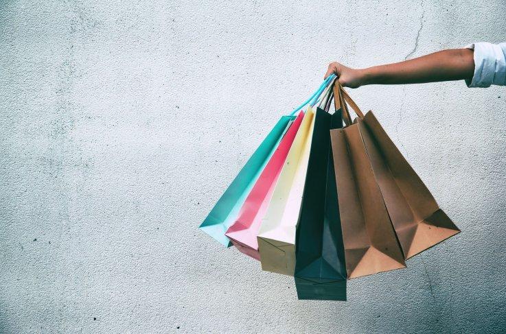 Be a mystery shopper