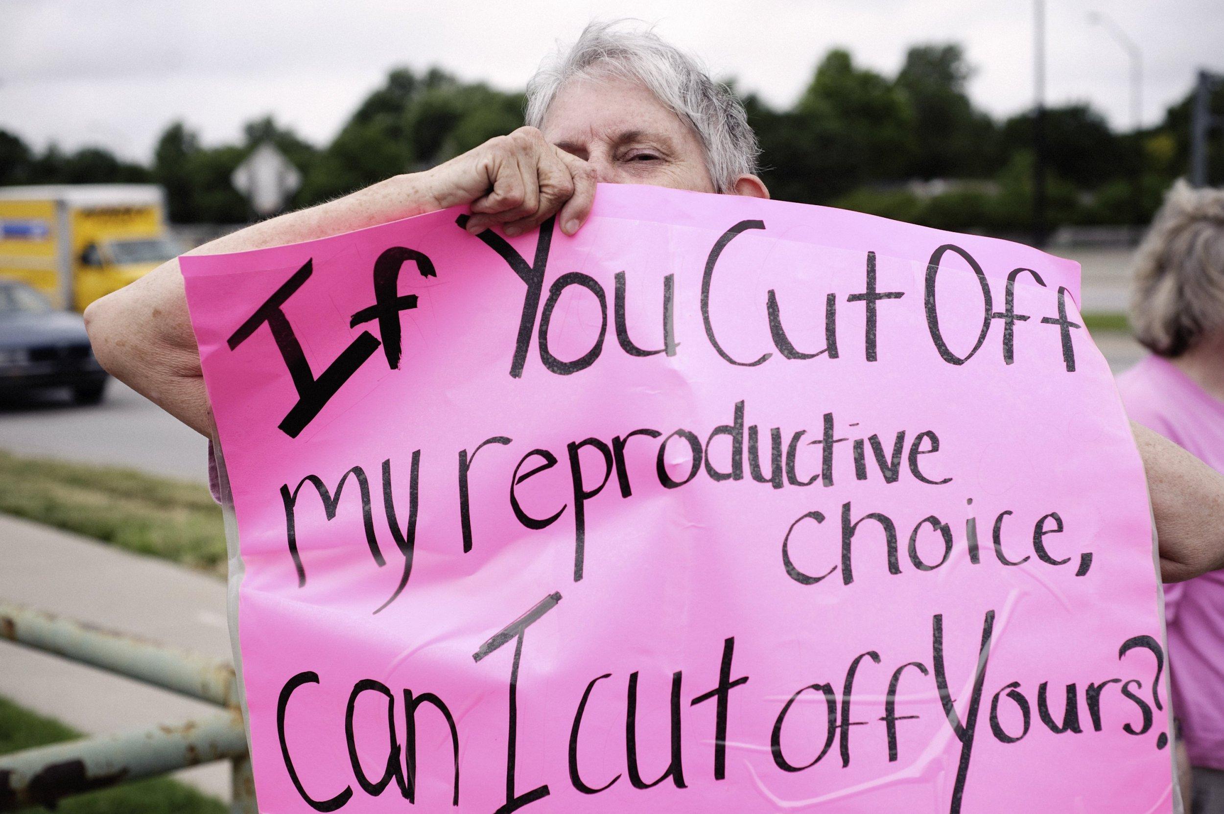 Dr Tiller Julie Burkhart Kansas Abortion