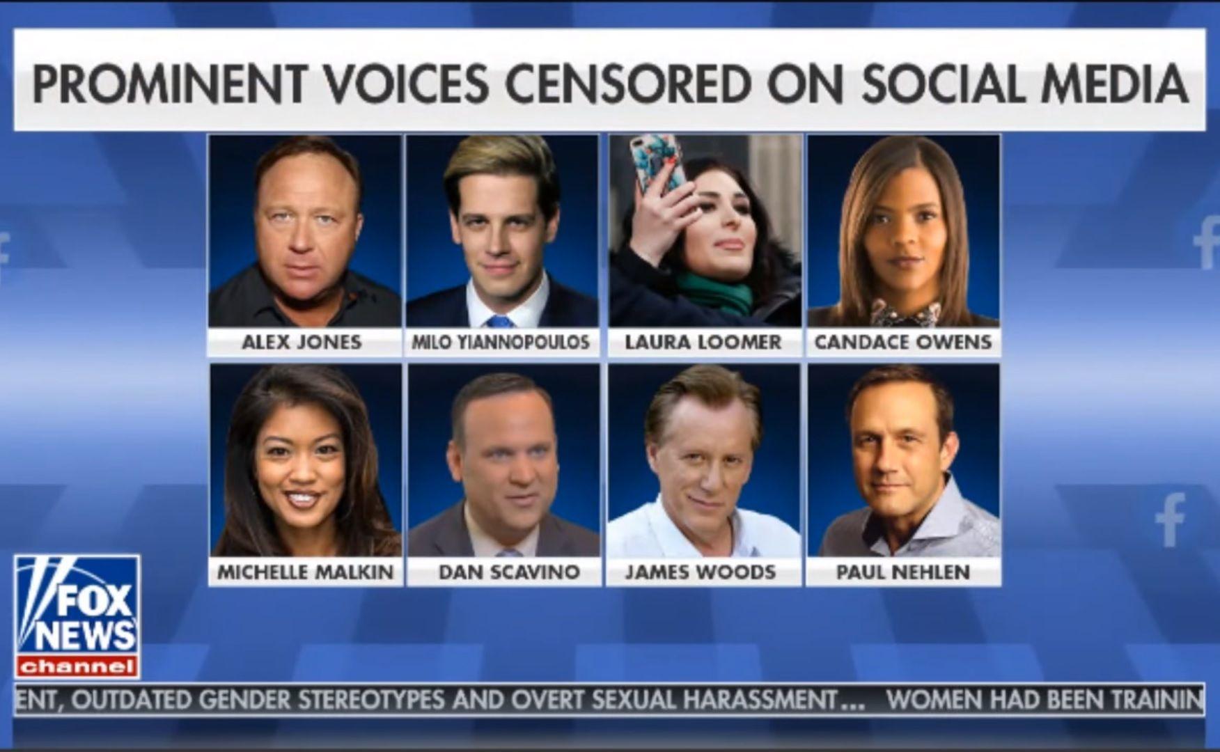 Fox News Laura Ingraham white supremacist