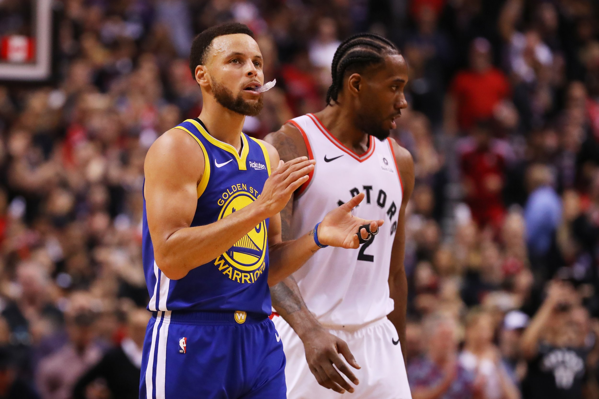 Nba Finals Schedule Tonight Warriors Vs Raptors Game 2 Live Stream Tv Channel Score And Latest Odds
