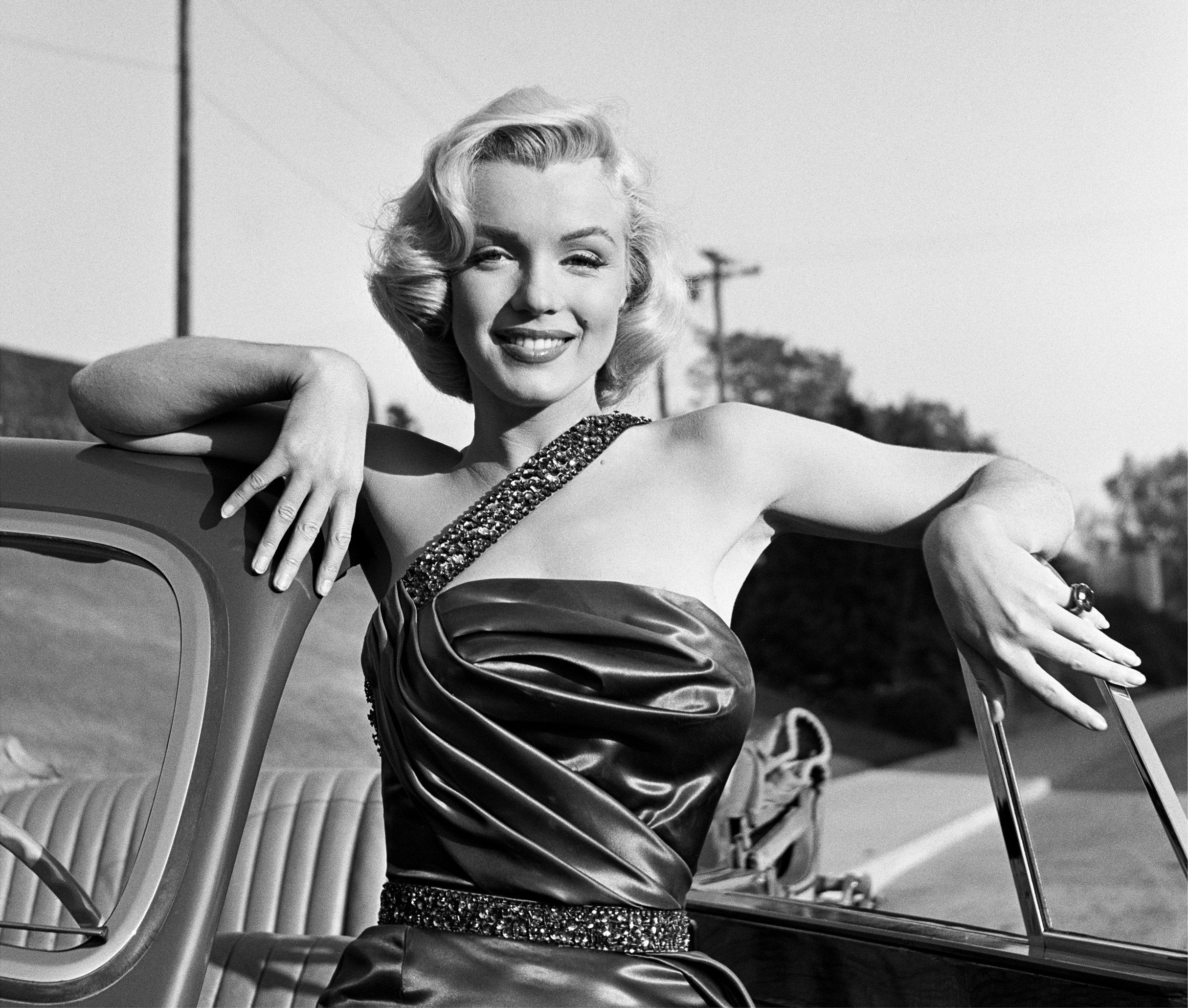 How to Marry A Millionaire Marilyn Monroe Birthday