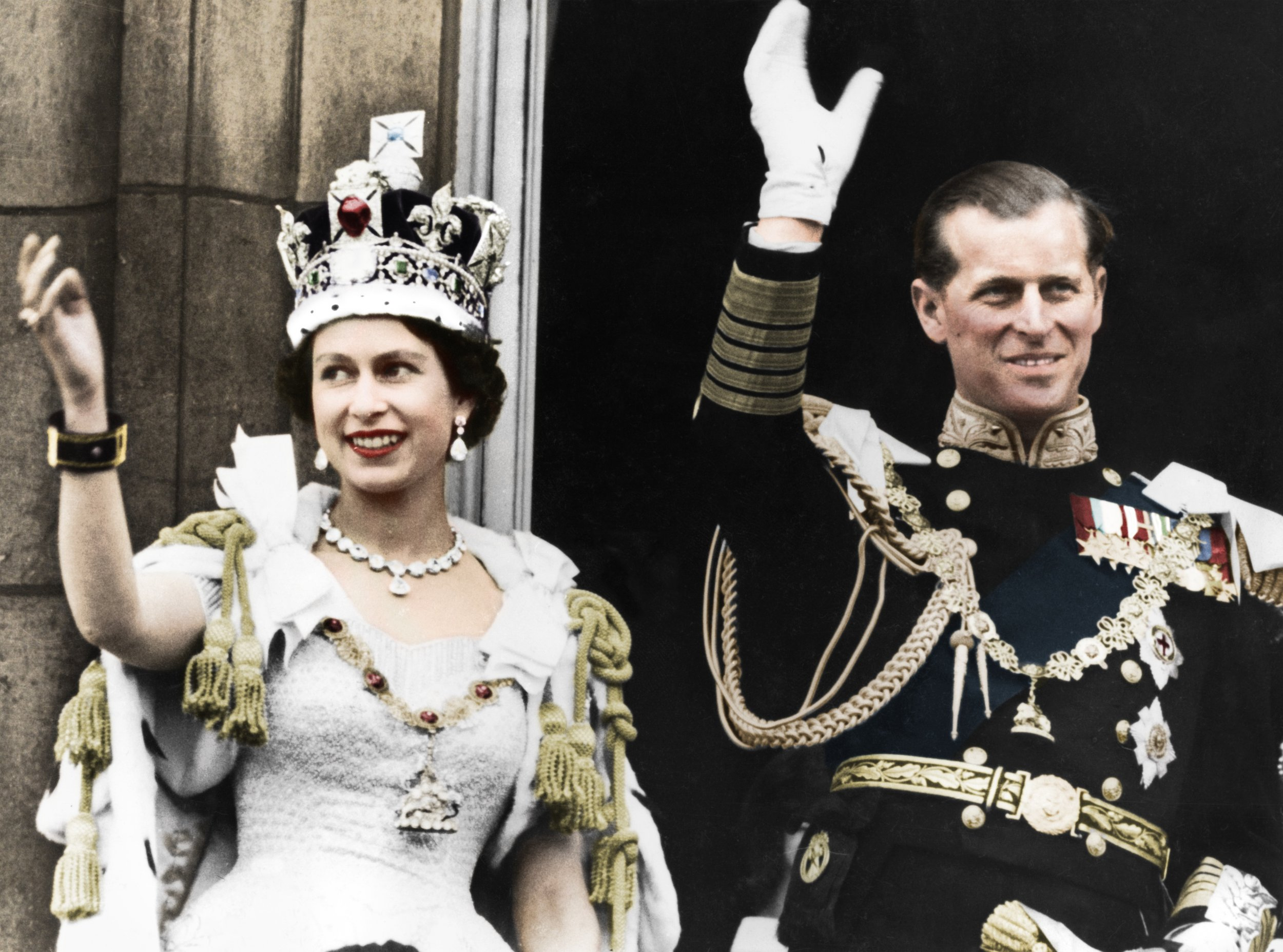 queen elizabeth ii coronation anniversary five weird facts about the historic event queen elizabeth ii coronation