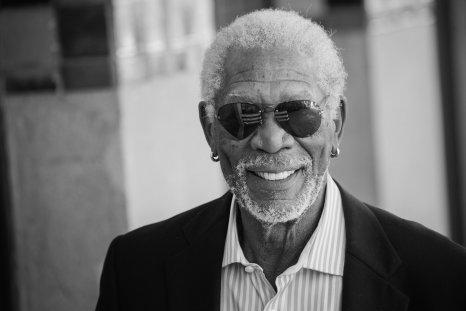 Morgan Freeman Birthday
