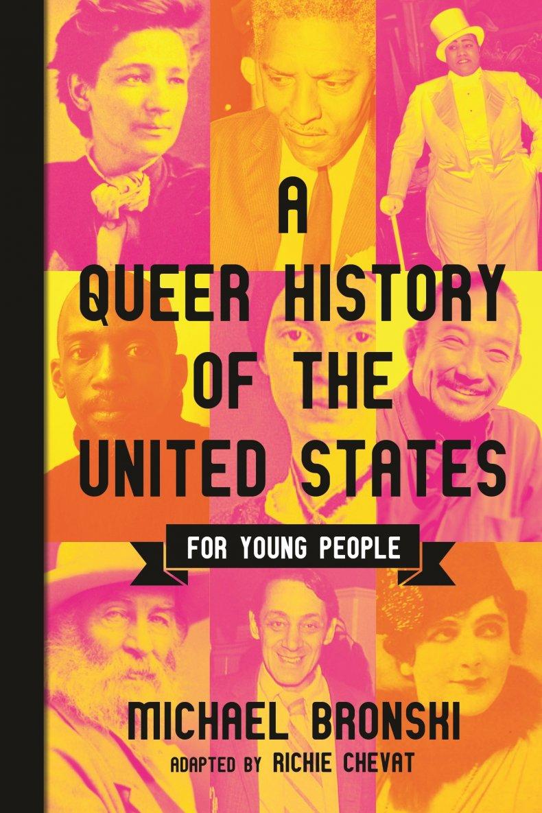 Bronski Queer History of America Pride 2019