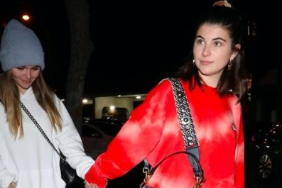 Isabella Rose Giannulli and Olivia Jade Giannulli college admission scandal