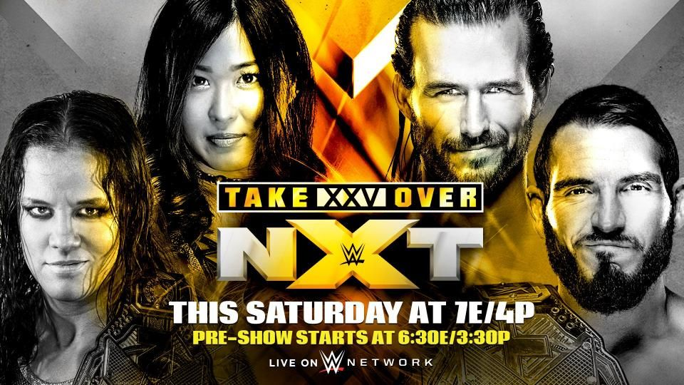 what time does nxt takeover start tonight
