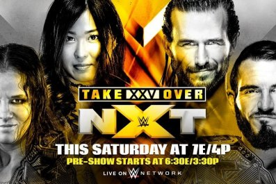 nxt takeover 25 poster how to watch online start time