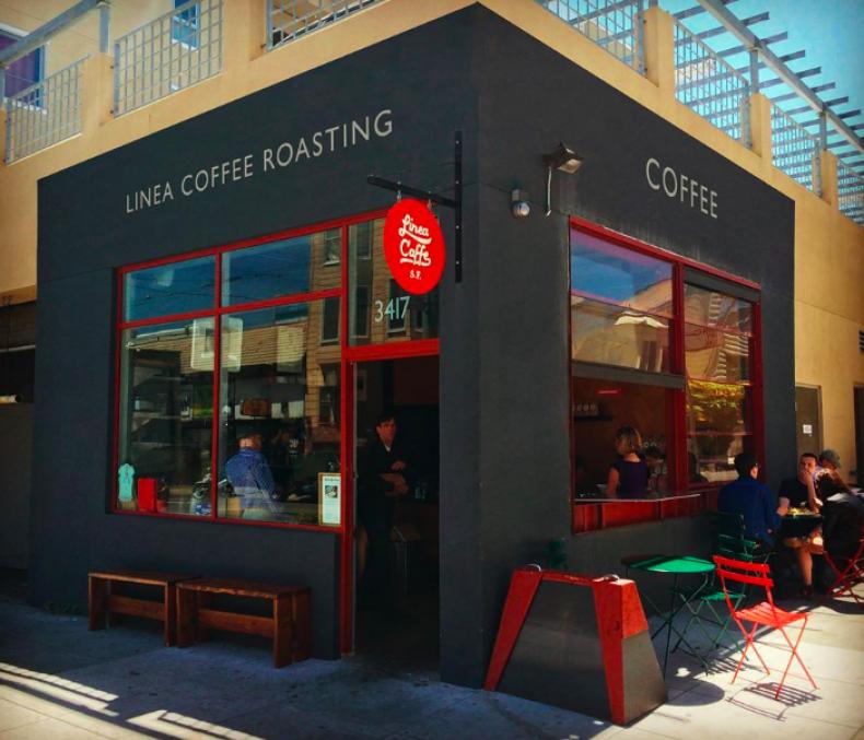 Linea Caffé