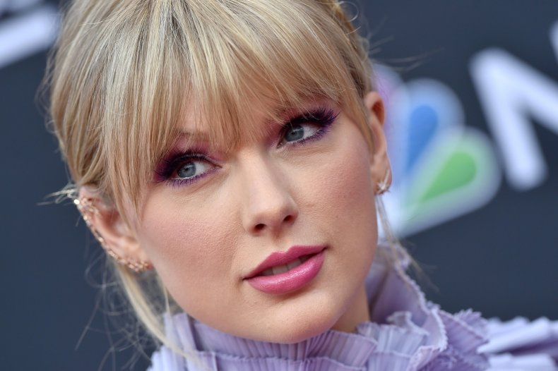 taylor swift equality act lamar alexander tennessee senate
