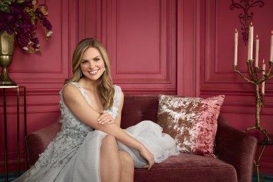 Bachelorette Hannah B.