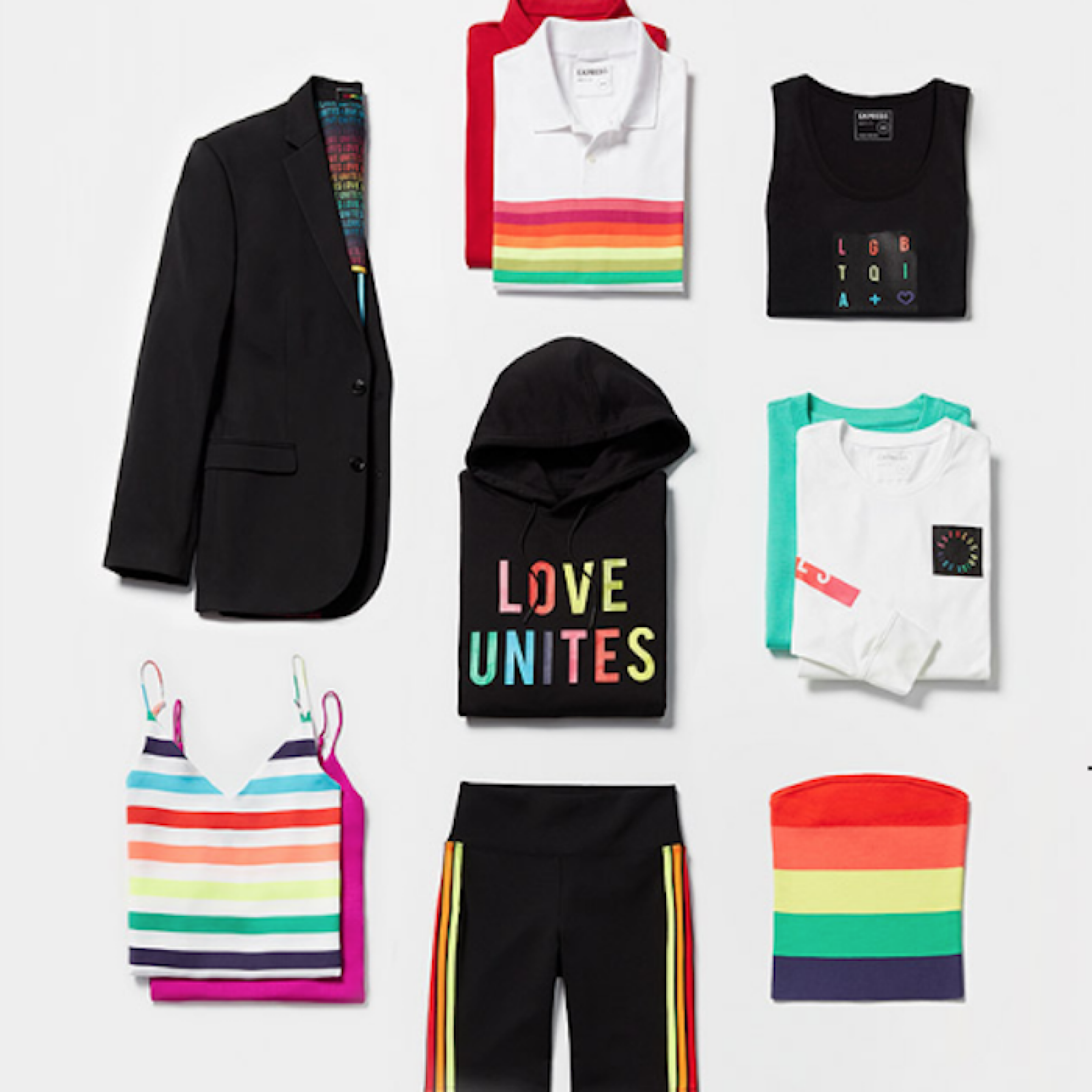 These 50+ Brands Are Celebrating Pride by Giving Back to the