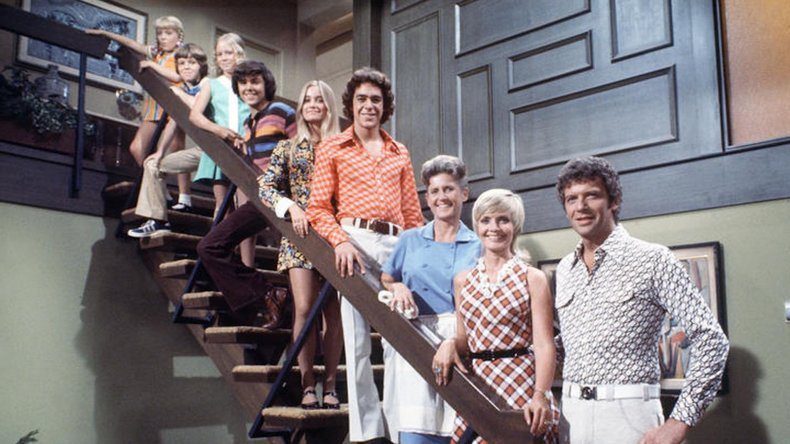 Iconic 'Brady Bunch' House For Sale