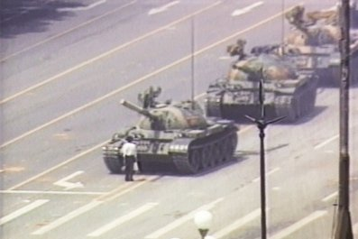 Tiananmen Square, anniversary, 30th, protest, censorship