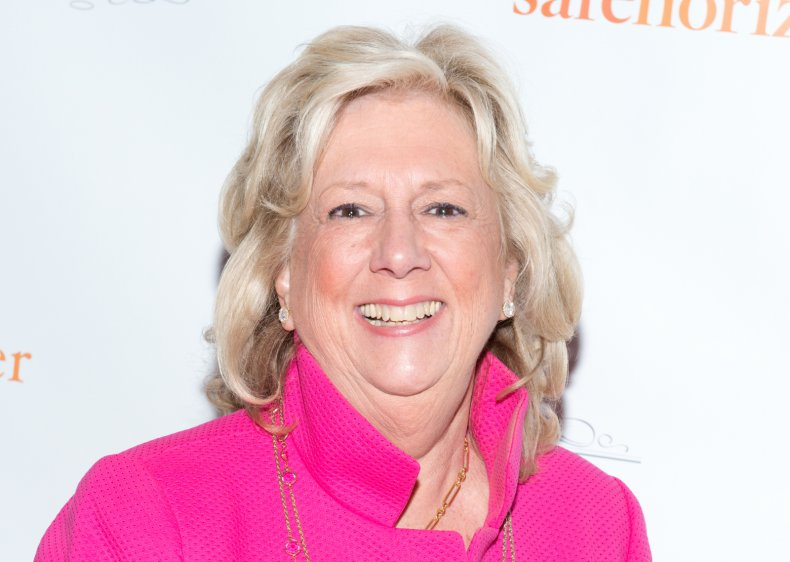 Linda Fairstein When They See Us