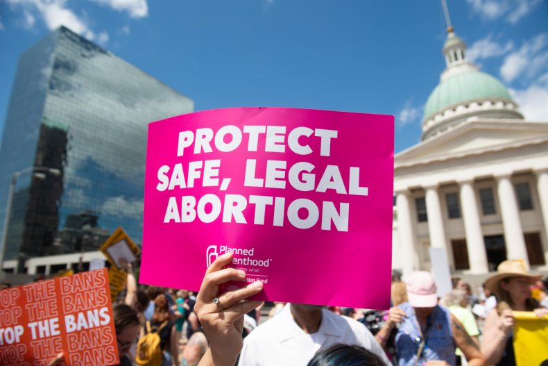 college students support abortion