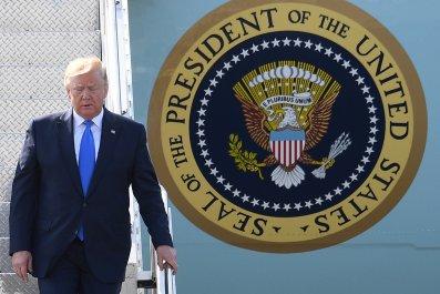 Donald Trump UK state visit protests