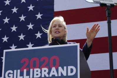 Kirsten Gillibrand Once Praised NRA