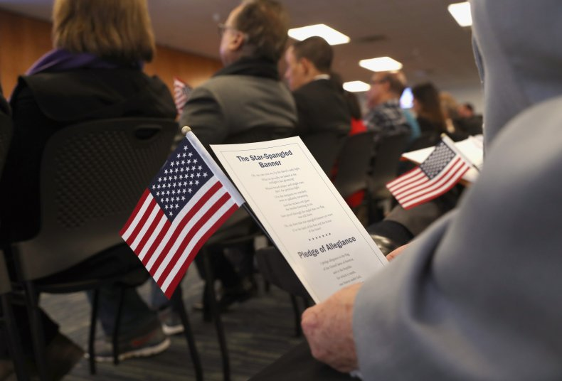USCIS immigratnts become citizens