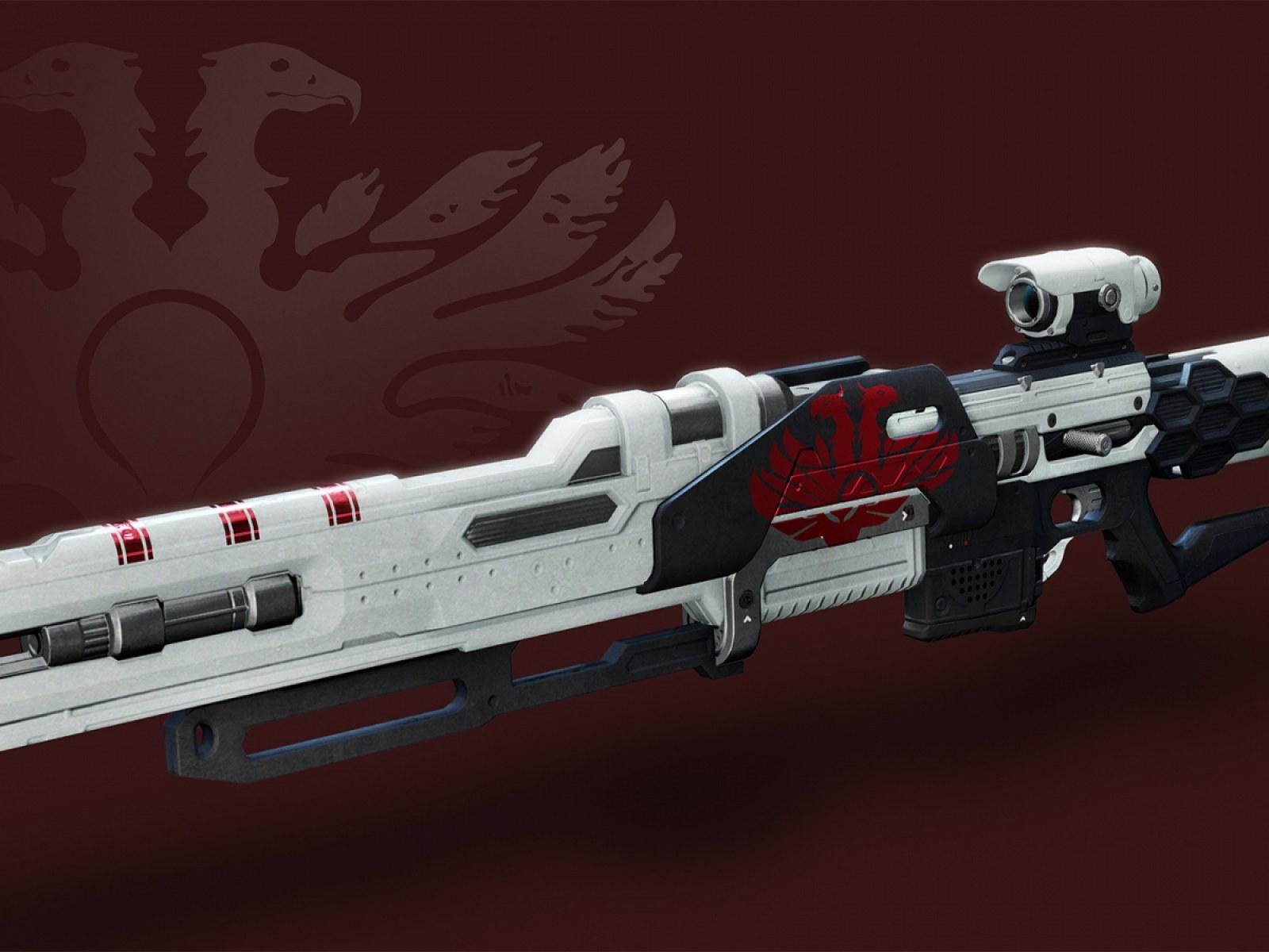 Destiny 2' Season of Opulence Guide: Chalice, Rune Recipes