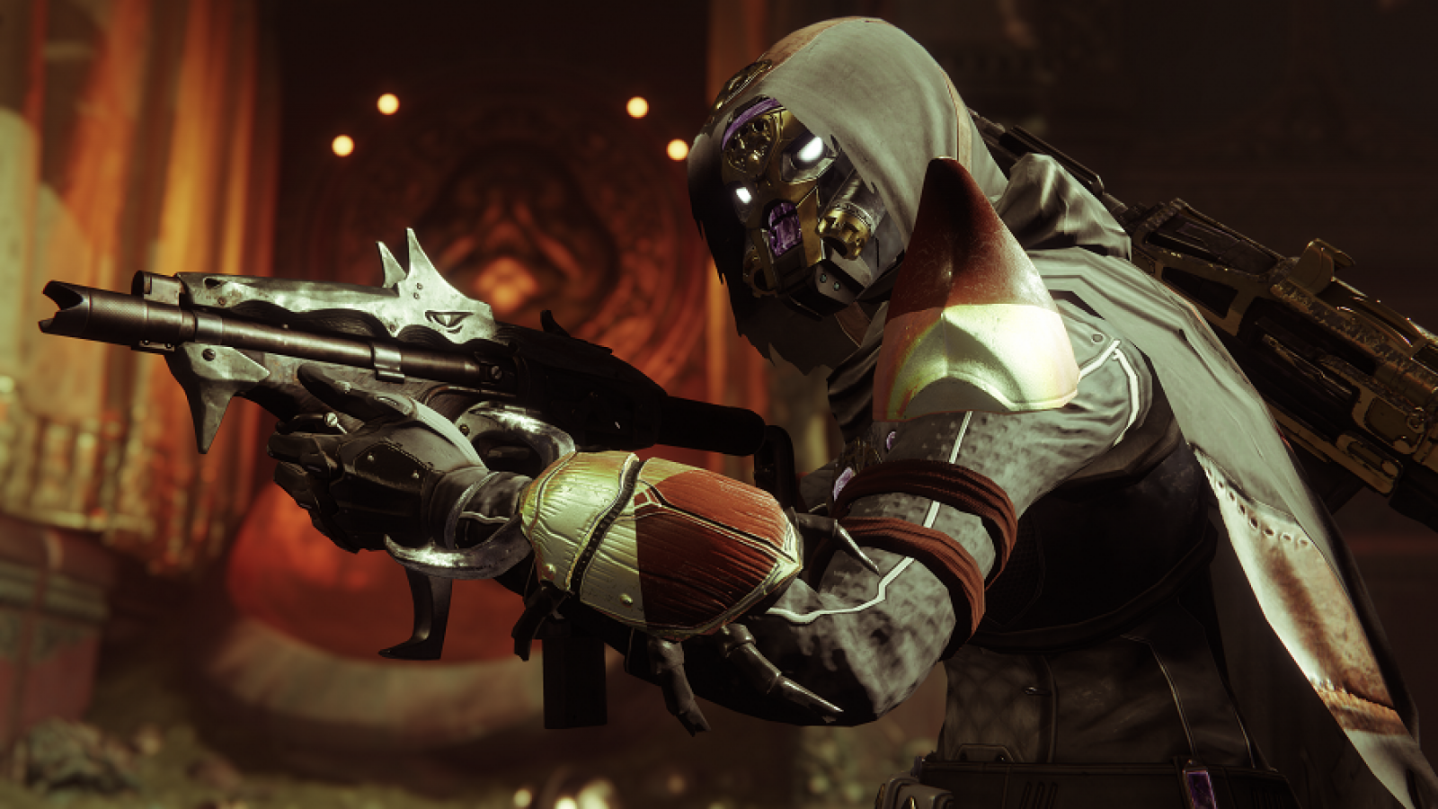 Destiny 2' Update 1 36 Adds Season of Opulence & Huge Nerfs