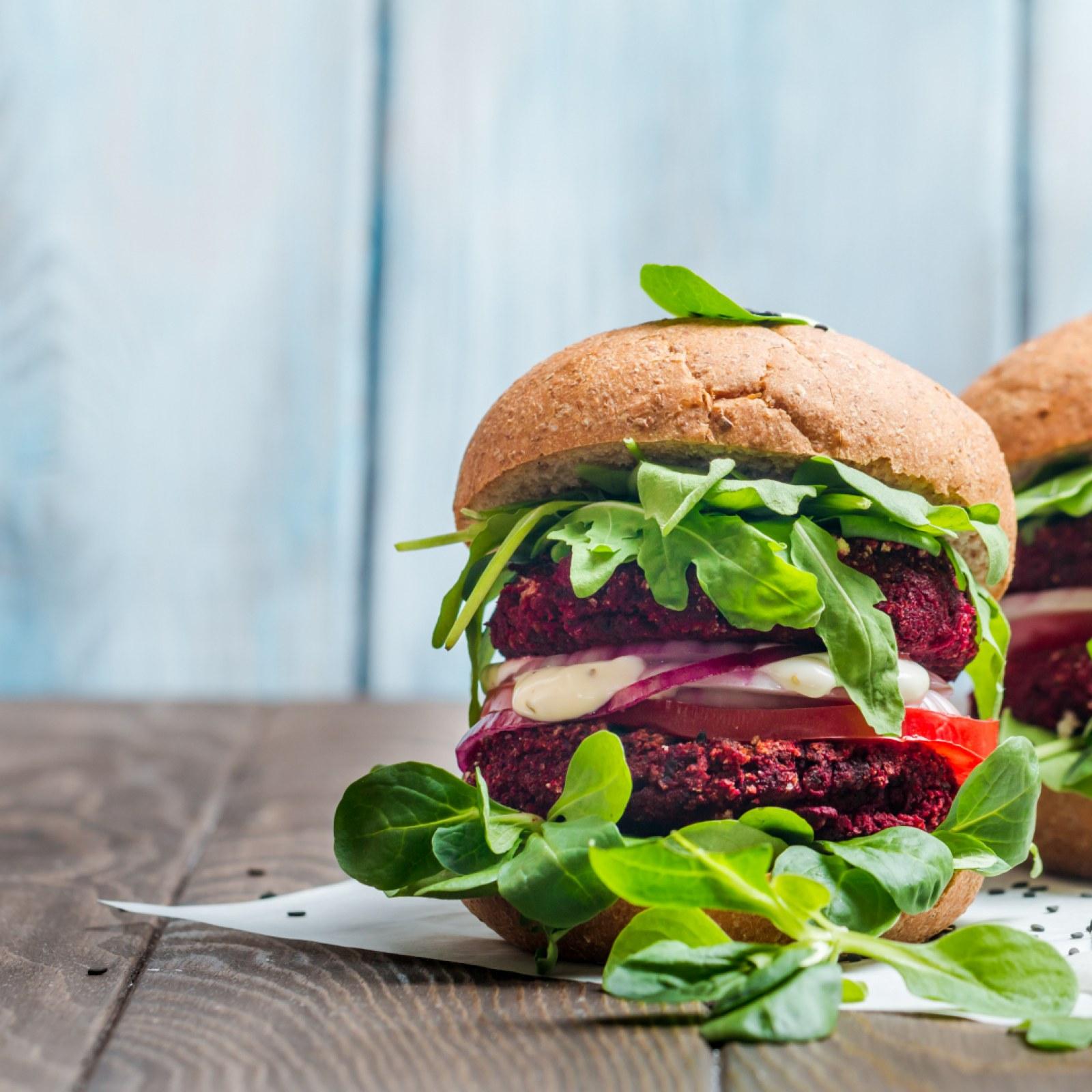 National Veggie Burger Day Best Restaurants In Top U S