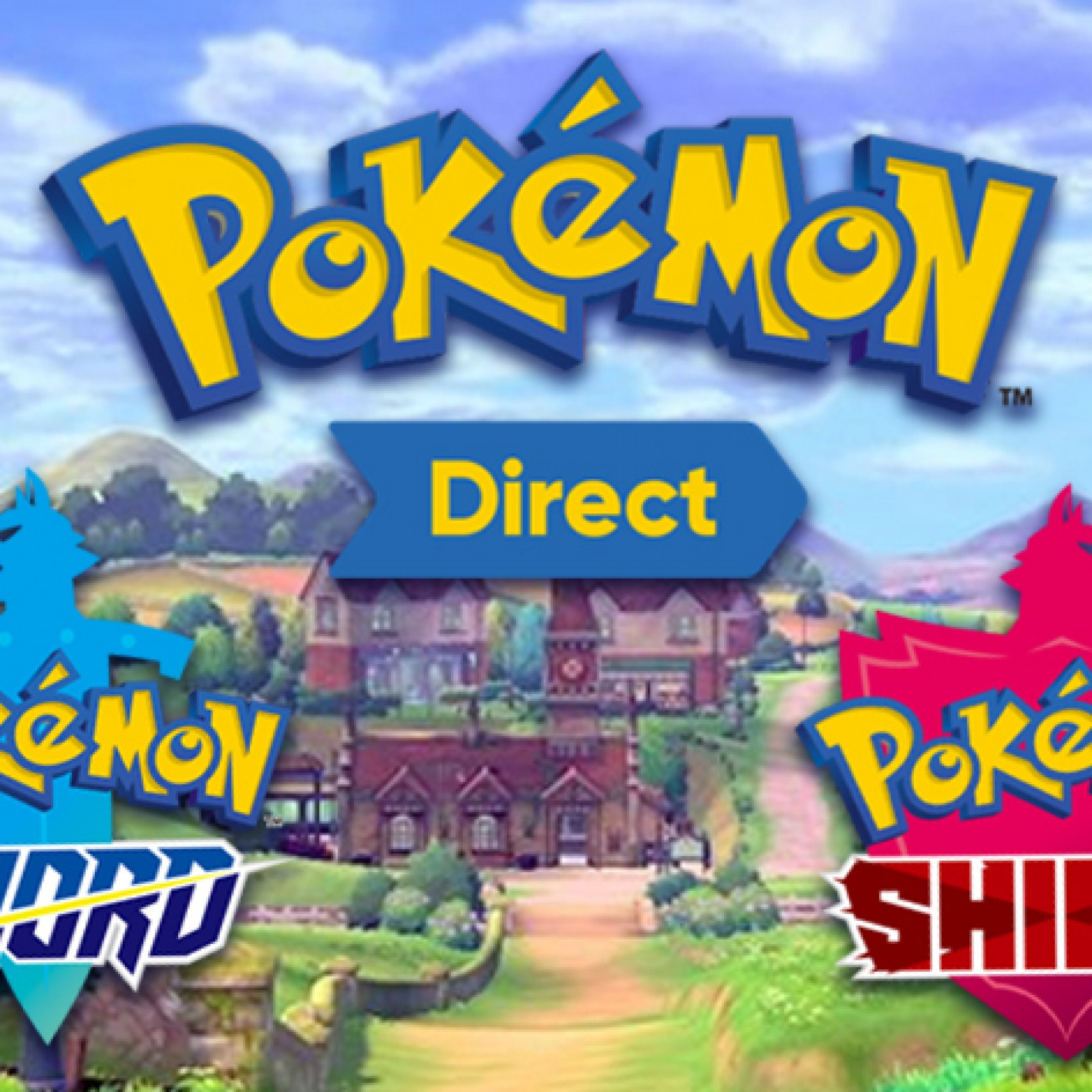 Pokemon Direct Start Time And How To Watch Sword And Shield