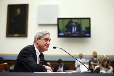 Democrats want Robert Mueller's testimony