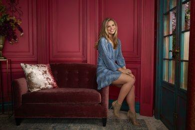 Hannah Brown Bachelorette