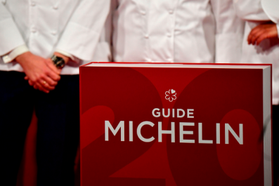 Michelin Reveals 2019 California Restaurant Guide
