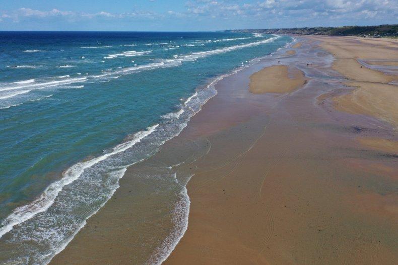 d-day photos omaha beach normandy