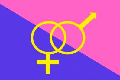 Straight Flag