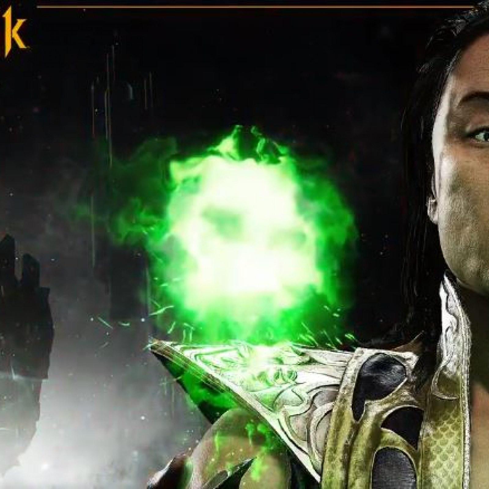 Mortal Kombat 11 Shang Tsung Kombat Kast Start Time And