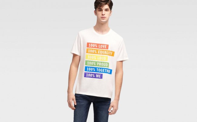 fd80412e4781 These 50+ Brands Are Celebrating Pride by Giving Back to the LGBT Community