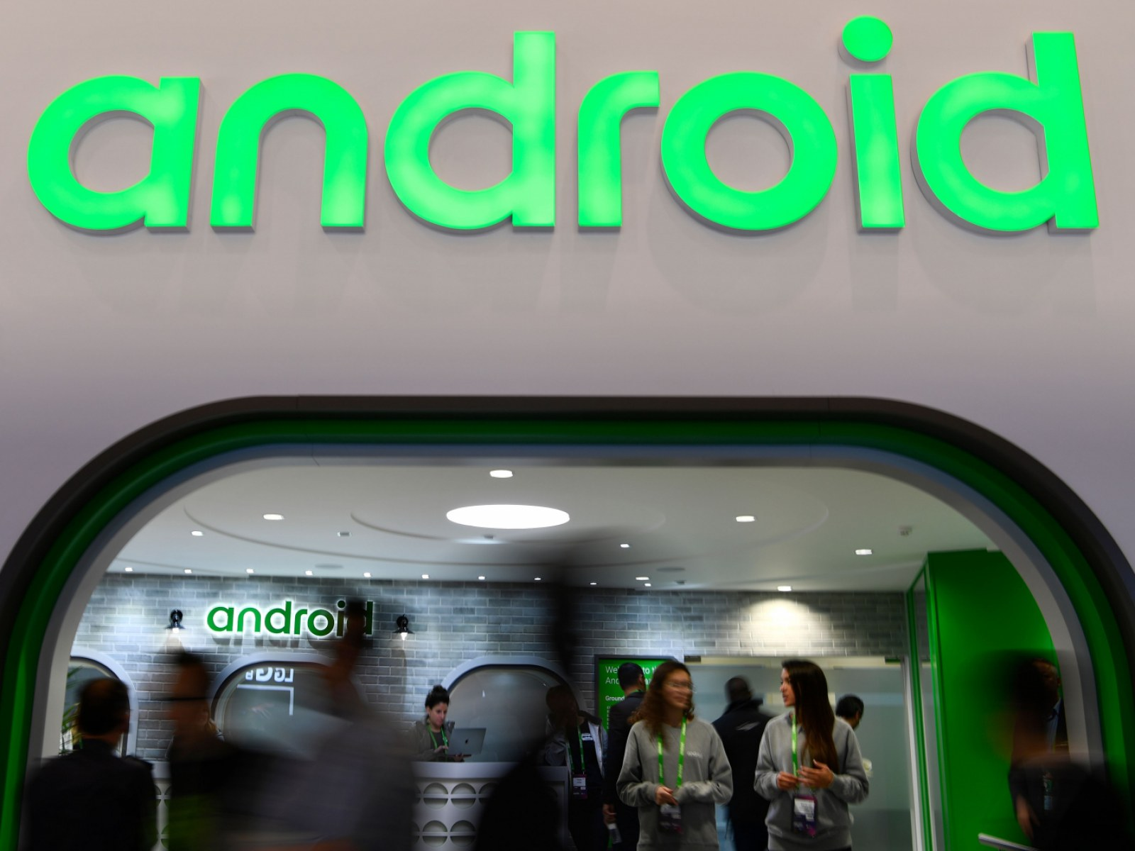 These Are the Infected Google Play Store Apps That Could