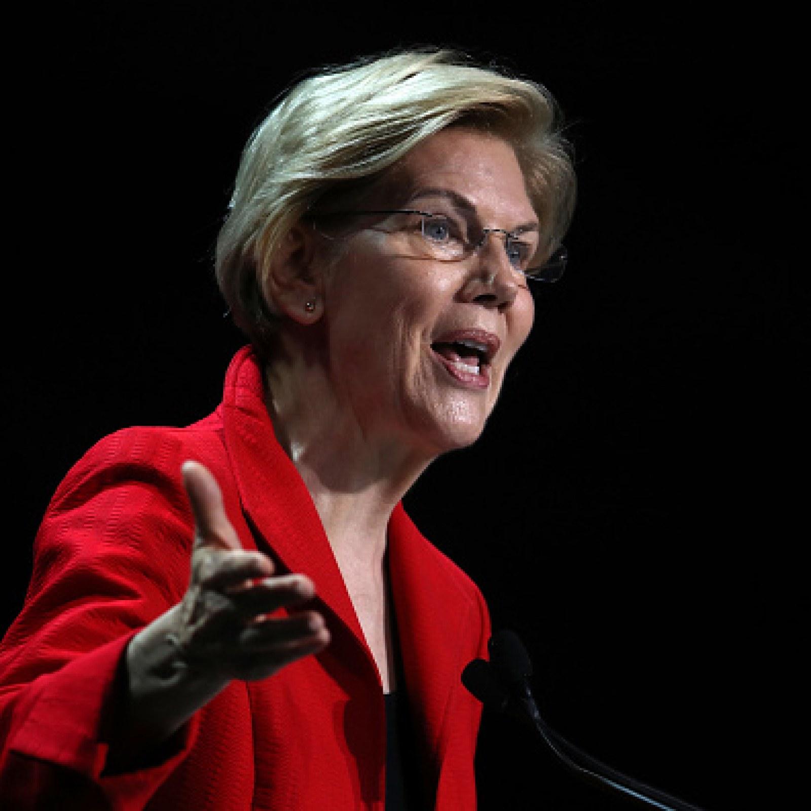 Betsy Devos And Plan To Break Public >> Betsy Devos Need Not Apply Elizabeth Warren Discusses