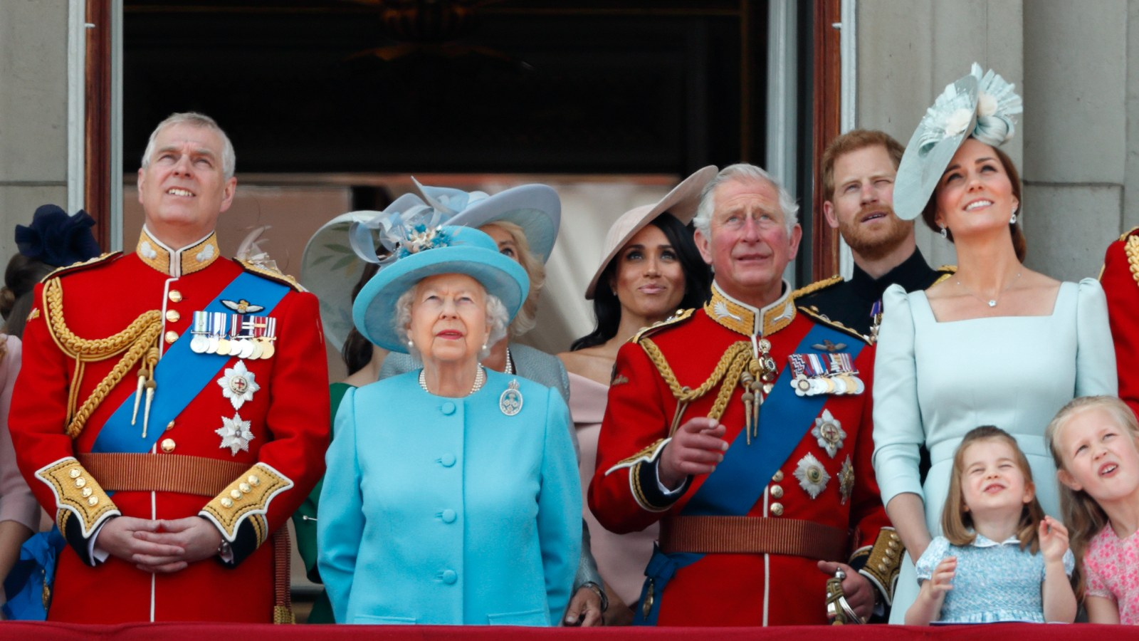 Queen Elizabeth II Official Birthday: Why Does the Queen Have Two ...