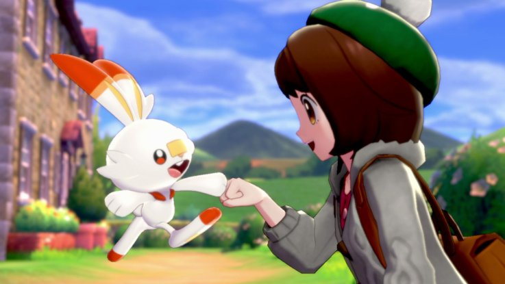 Pokemon Sword And Shield Dynamax New Pokemon And Everything