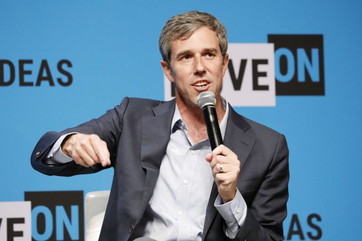 Provider Day 2020 Ideas Election Day Would Be a National Holiday in 2024 if Beto O'Rourke