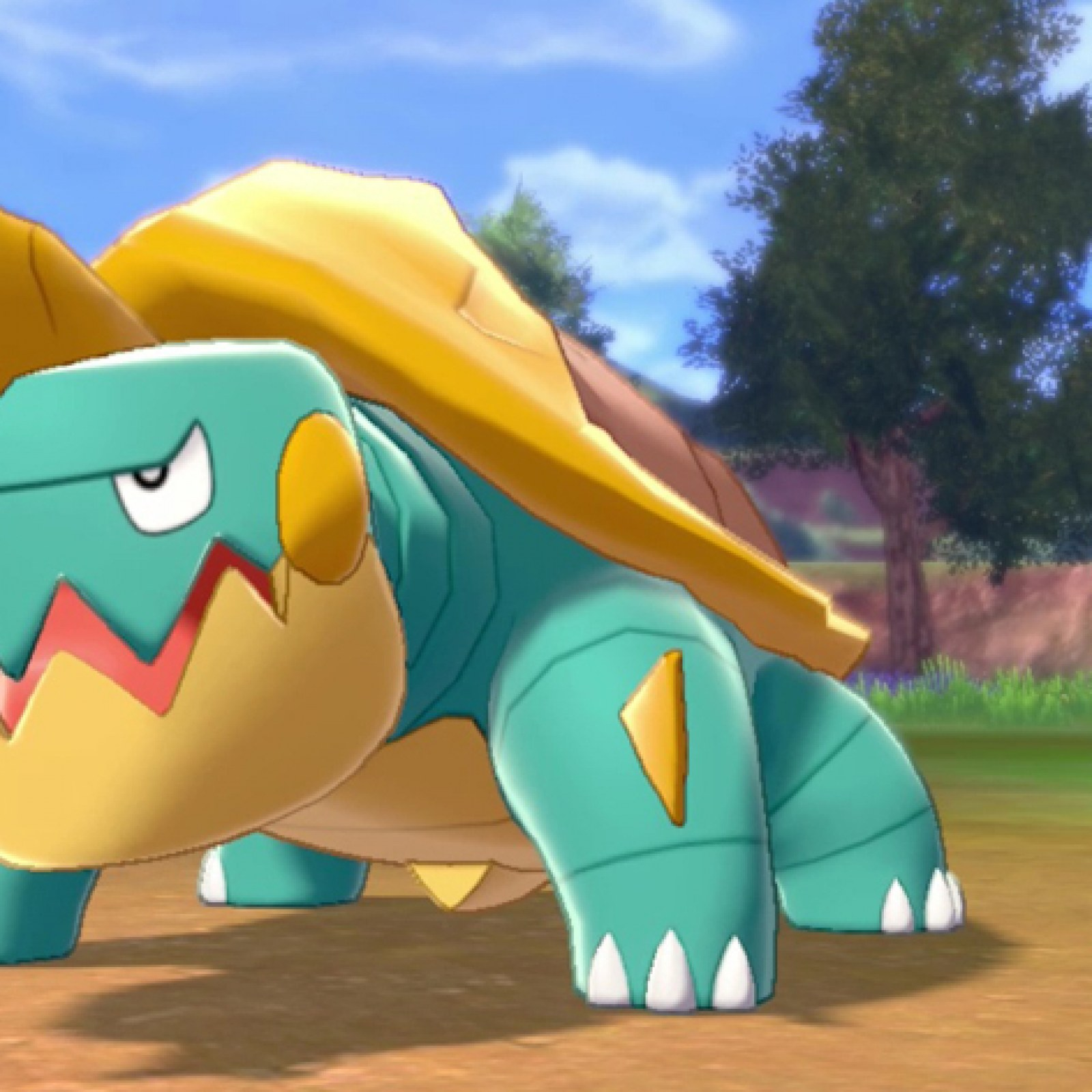 Game Freak Confirms Models In Pokémon Sword And Shield
