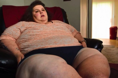 Where Is 'My 600-Lb. Life' Star Sarah Neeley Now? Update on Dr. Nowzaradan's Weight Loss Patient