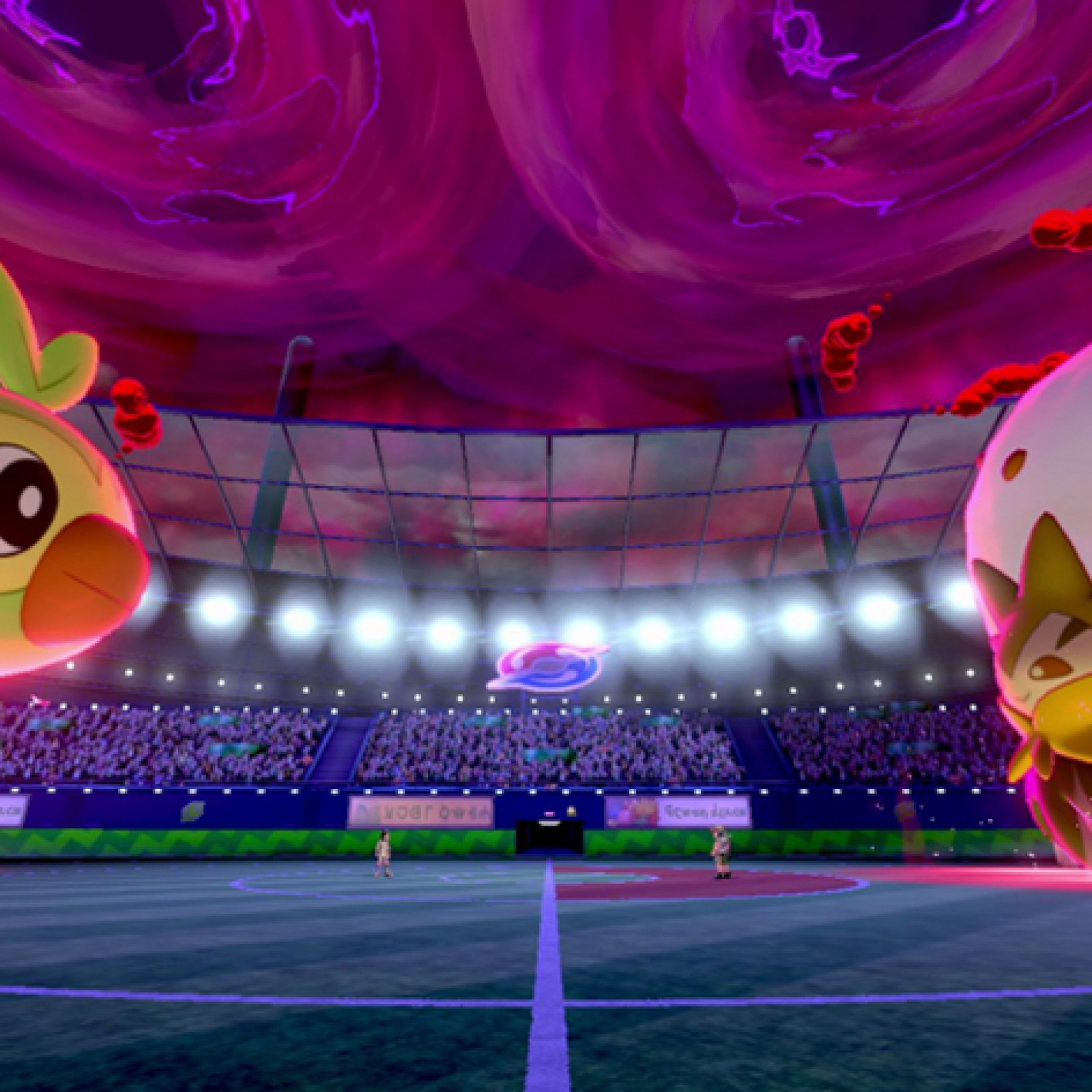 Pokemon Sword And Shield Dynamax Everything We Know So Far