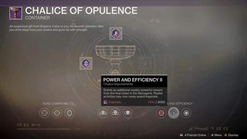 destiny 2 power and efficiency 2