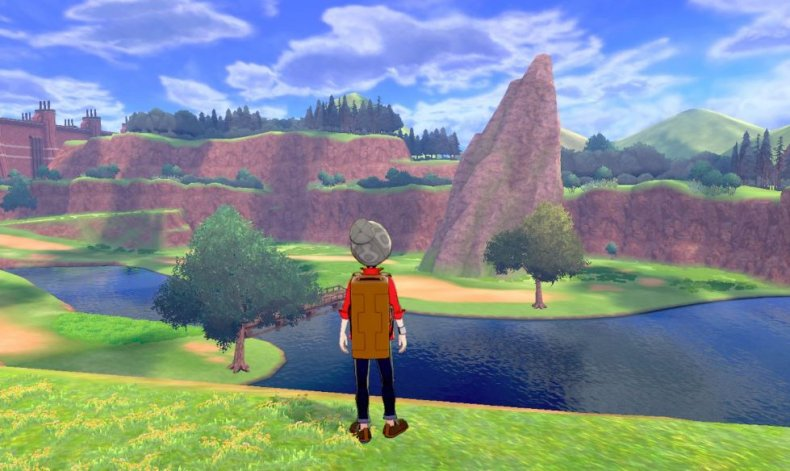 pokemon sword and shield leak 4chan