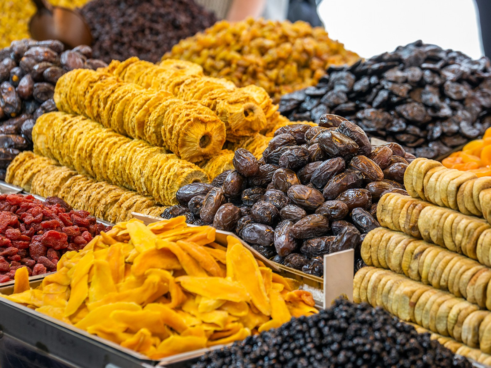 The 10 Best Food Markets in the World
